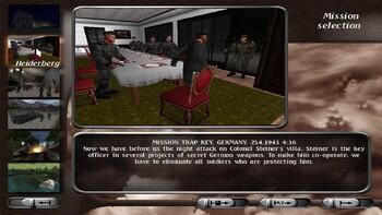 Screenshot8 - Hidden & Dangerous: Action Pack