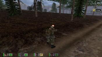 Screenshot9 - Hidden & Dangerous: Action Pack