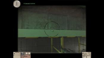 Screenshot10 - Hidden & Dangerous 2: Courage Under Fire
