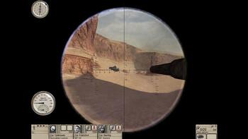 Screenshot1 - Hidden & Dangerous 2: Courage Under Fire