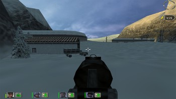 Screenshot2 - Hidden & Dangerous Bundle