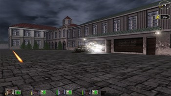 Screenshot6 - Hidden & Dangerous Bundle