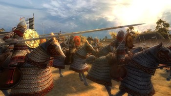 Screenshot2 - XIII Century - Gold Edition