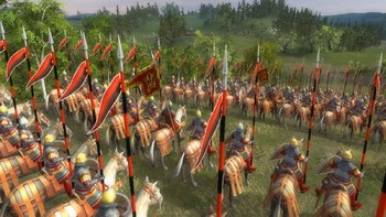 Screenshot5 - XIII Century - Gold Edition