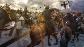 Screenshot8 - XIII Century - Gold Edition