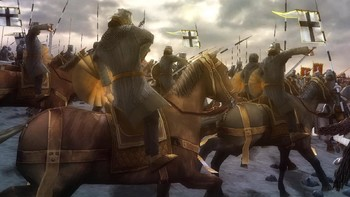 Screenshot9 - XIII Century - Gold Edition