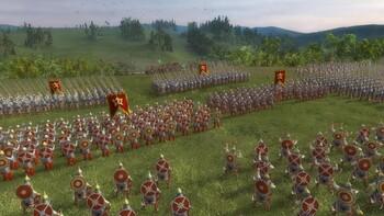 Screenshot3 - XIII Century - Gold Edition
