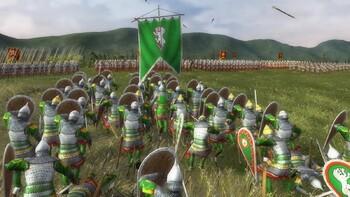 Screenshot6 - XIII Century - Gold Edition
