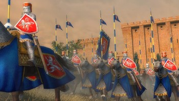 Screenshot7 - XIII Century - Gold Edition