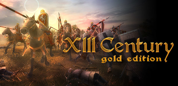 XIII Century - Gold Edition