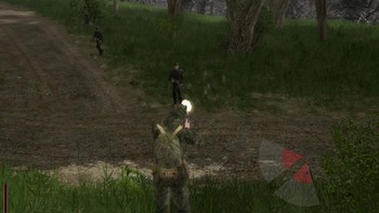 Screenshot10 - Death to Spies