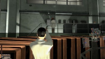 Screenshot1 - Death to Spies