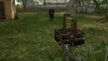 Screenshot3 - Death to Spies