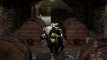 Screenshot8 - Death to Spies: Gold