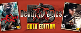 Death to Spies: Gold