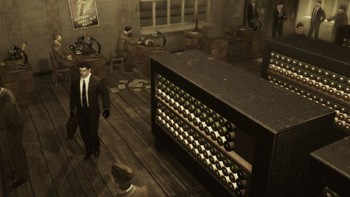 Screenshot2 - Death to Spies: Gold