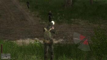 Screenshot10 - Death to Spies: Gold