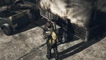 Screenshot3 - Death to Spies: Gold