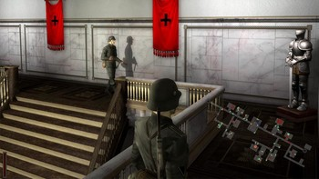 Screenshot7 - Death to Spies: Gold