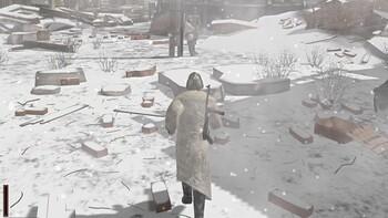 Screenshot9 - Death to Spies: Gold