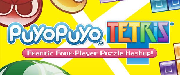 Puyo Puyo Tetris 2 déboulera le 23 mars !