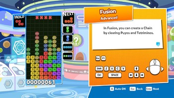 Screenshot6 - Puyo Puyo Tetris