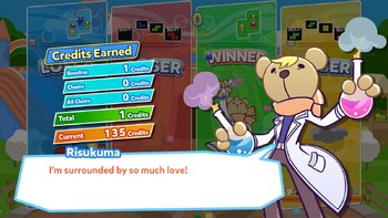 Screenshot7 - Puyo Puyo Tetris