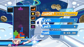Screenshot5 - Puyo Puyo Tetris