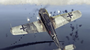 Screenshot1 - IL-2 Sturmovik: 1946