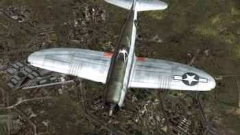 Screenshot2 - IL-2 Sturmovik: 1946