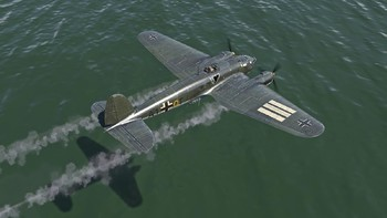 Screenshot10 - IL-2 Sturmovik: Cliffs of Dover Blitz Edition