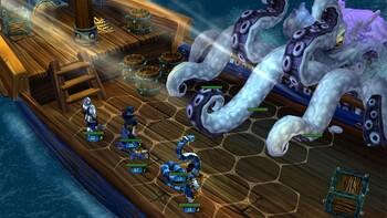 Screenshot3 - King's Bounty: Crossworlds