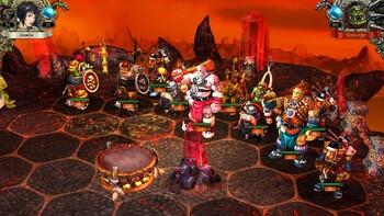 Screenshot5 - King's Bounty: Crossworlds
