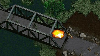 Screenshot5 - Army Men