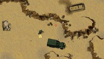 Screenshot1 - Army Men