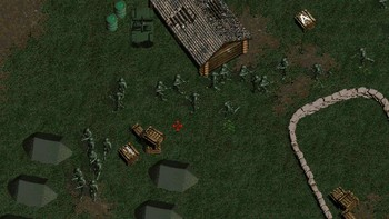 Screenshot2 - Army Men