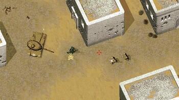 Screenshot3 - Army Men