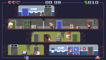 Screenshot8 - Boo! Greedy Kid