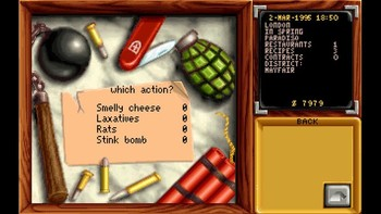 Screenshot3 - Pizza Connection