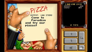 Screenshot4 - Pizza Connection