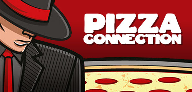 Pizza Connection - Cover / Packshot