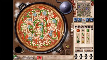 Screenshot1 - Pizza Connection 1&2