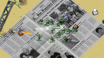 Screenshot5 - Army Men II