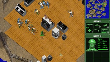 Screenshot8 - Army Men II