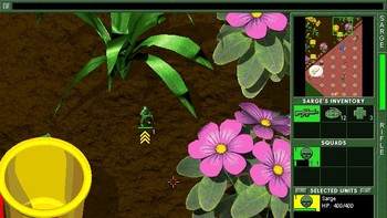 Screenshot5 - Army Men: Toys in Space