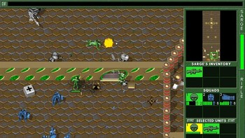 Screenshot6 - Army Men: Toys in Space