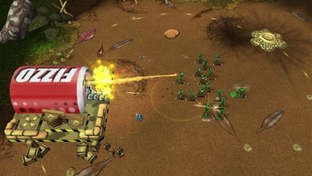 Screenshot1 - Army Men Bundle