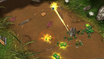 Screenshot4 - Army Men Bundle