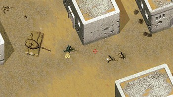 Screenshot5 - Army Men Bundle