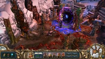 Screenshot2 - King's Bounty: Warriors of the North